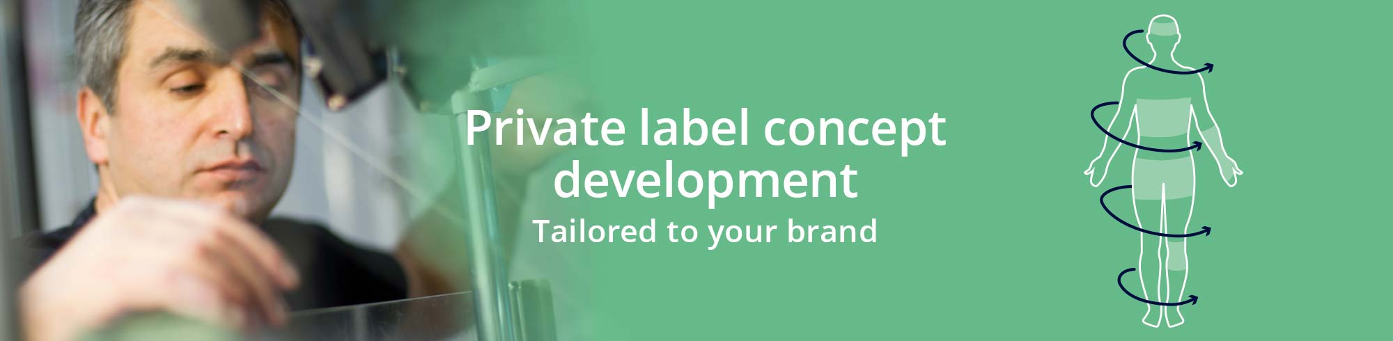 Why private labels choose Tytex for medical textiles and garments