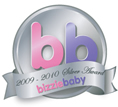 Bb Awards Logo Silver 2009